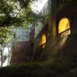 kasteel horn leudal