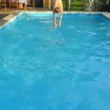 zwembad buitengoed de gaard
