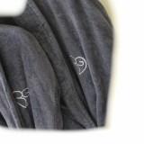 badjassen voor dat pipodeluxe gevoel bij buitengoed de gaard