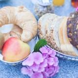 broodsoorten fruit alles naar eigen keuze in overleg met mélange heythuysen voor een heerlijk ontbijt bij vakantiehuisjes buitengoed de gaard leudal fotografie belinda keulen