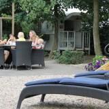 familie op vakantie pipowagendeluxe buitengoed de gaard