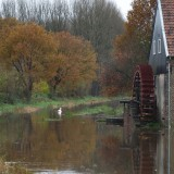 haler-uffelse watermolen