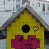 johnny de mol ambassadeur voor #hetvergetenkind #ik vergeet ze niet #nietinhokjesdenkenmaarinhartjes ook bij buitengoed de gaard