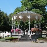 kiosk roermond munsterplein foto vvv midden-limburg