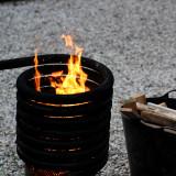 houtgestookte hot tub bij pipowagendeluxe foto nina in vorm