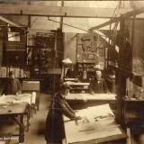 teekenkamer cuypers atelier