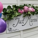 op hemelvaartsdag als newly weds wakker worden bij buitengoed de gaard pipowagen deluxe honeymoon