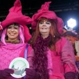tijdens carnaval ook aandacht voor het heksenjaar 'heksepekskeskonkoer'