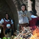 trailer heksenwaan 'de musical' heksenverbranding op de galgenberg in roermond