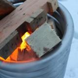 houtgestookte hot-tub pure wellness in de weide wereld bij de vakantiehuisjes van buitengoedd de gaard